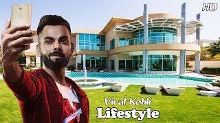 Virat Kohli Lifestyle Wife Marriage Age Family House