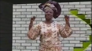 Evang Atinuke Obanla – Owo Mi Te Ire Ayo   Health and