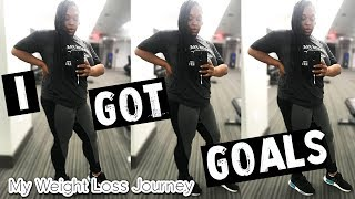 NOT Falling Back Into Old Habits | WEIGHT LOSS JOURNEY