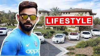 Virat Kohli Lifestyle Houses Car Family Net Worth