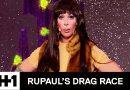 Cher: The Unauthorized Rusical 🌟  | RuPaul's Drag Race Season 10