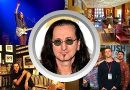 Geddy Lee Net Worth, Lifestyle, Family, Biography, Young, Children, Rush, Album, House and Pets