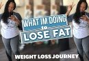 Workout Plan & Diet to lose weight | WEIGHT LOSS JOURNEY 2018